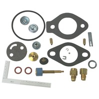 18-7080 Sierra Carb Kit, Repl. MERCRUISER 1398-3089 / OMC 0380650, 0979719