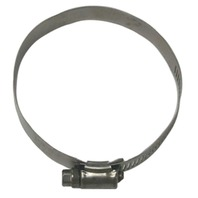 """STAINLESS STEEL HOSE CLAMPS-Std 012, 9/16"""" - 1-1/4"""""""