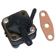 Sierra FUEL PUMP for Johnson/Evinrude 6/8/9.9/15HP Outboards 1981-92 397839
