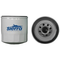 STERNDRIVE & INBOARD OIL FILTER-Short GM w/Anti-Drain-Back Valve Mercury 35-866340Q02