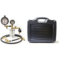 E GO! FUEL INJECTOR CLEANING SYSTEM-Fuel Injector Cleaning Kit