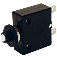 PUSH BUTTON CIRCUIT BREAKERS-5 Amp DC Breaker