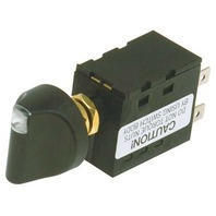 MARINE BOAT ROTOSWITCH-On-Off-On Rotary Switch