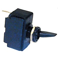 TG40030 SIERRA STANDARD TOGGLE SWITCH-Mom. On-Off, SPST 20A