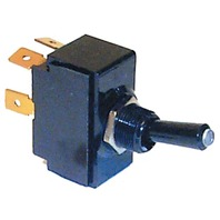 TG40300 SIERRA TIP LIGHT TOGGLE SWITCH-Off-On