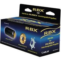 RBX150 RUBEX RBX  RUBBER HUB KIT-Series D: Suzuki DF 70A-90A