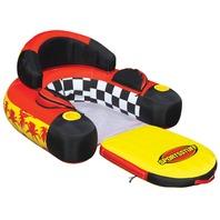 SPORTSSTUFF Siesta Inflatable Folding Lounge