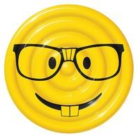 """SPORTSSTUFF EMOJI POOL FLOAT-EMOJI Glasses, 62"""""""