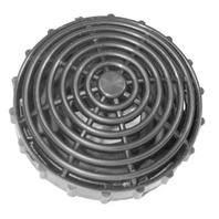 "AERATOR FILTER DOME SCREEN-Fits 3/4"" Thru-Hull or Pump"