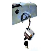 BANSHEE  ALARM PADLOCK-Weatherproof 110 Db Alarm Padlock
