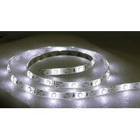 LED FLEX STRIP ROPE LIGHTS, NON-ADHESIVE-LED Rope Light, 16' White
