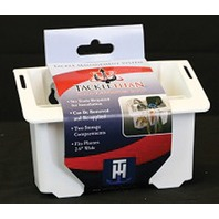 TACKLE TITAN? SUCTION CUP MOUNT ELECTRONICS CADDY-Electronics Caddy