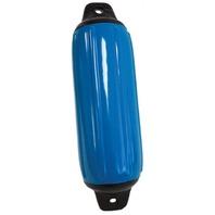 "SUPER GARD FENDER-Blue, 5-1/2"" x 20"""