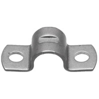 4300/43 AND 6400/64 ENGINE END FITTINGS-43 Series Clamp, 2-Hole