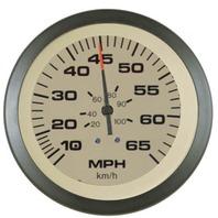 "SAHARA  SIGNATURE SERIES GAUGE-3"" Speedometer Kit, 10-65 MPH"