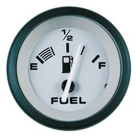 "DRIFTWOOD  SIGNATURE SERIES GAUGE-2"" Fuel Gauge"