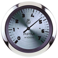 "STERLING OEM SERIES PREMIUM GAUGE-3"" Tachometer  0-7000 RPM, O/B & 4-Stroke Gas Engines"