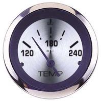 """STERLING OEM SERIES PREMIUM GAUGE-2"""" Water Temp I/O"""