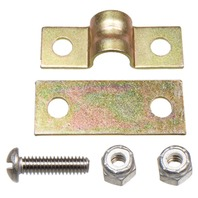 3300/33C ENGINE END FITTINGS-Clamp & Shim