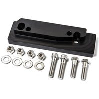 HYDRAULIC JACK PLATE ANCHORING ACCESSORY ADAPTERS-Anchoring Accessory Adapter Kit, Port & Starboard