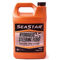 HA5440H SEASTAR SOLUTIONS Hydraulic Steering Fluid, Gallon