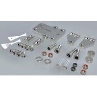 SEASTAR HEAVY DUTY TOURNAMENT SERIES O/B Hardware Kit for Dual Cylinder, Triple Engine
