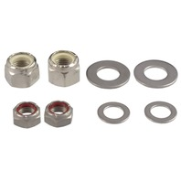 SEASTAR SOLUTIONS HYDRAULIC CYLINDER REPAIR PARTS-Front Mt Cylinder Spacer Kit