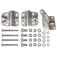 SEASTAR STEERING CONNECTION COMPONENTS-Outboard Clamp Block