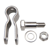 SEASTAR UNIVERSAL CLEVIS KIT with Short Bolts, for Most O/B & I/O