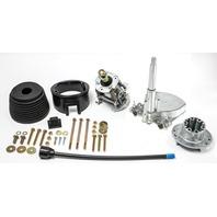 SEASTAR SAFE-T QC Single BOAT HELM Tilt Kit
