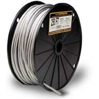 """Vinyl Coated Galvanized 3/16"""" x 250' Tiller Cable"""