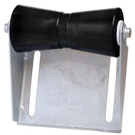 "KEEL ROLLER/PANEL BRACKET ASSEMBLY-5"" Roller/Bracket Assembly"