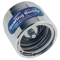 CHROME BEARING BUDDY -2717 Bearing Buddy, Pair