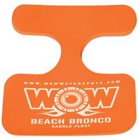 14-2120 WOW Beach Bronco Foam Saddle Float