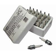 823S J6C CHAMPION SPARK PLUGS COPPER PLUS - SHOP PACK 24 Pack
