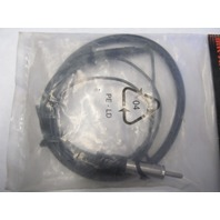 "MR-ANT10 Boss Audio Marine Dipole Antenna, 45"""