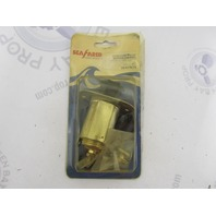 SEA078074 078074 Seafarer Marine Stainless Steel Power Socket & Cap