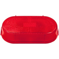 V108-15R Peterson Boat Trailer Red Clearance Marker Replacement Lenses
