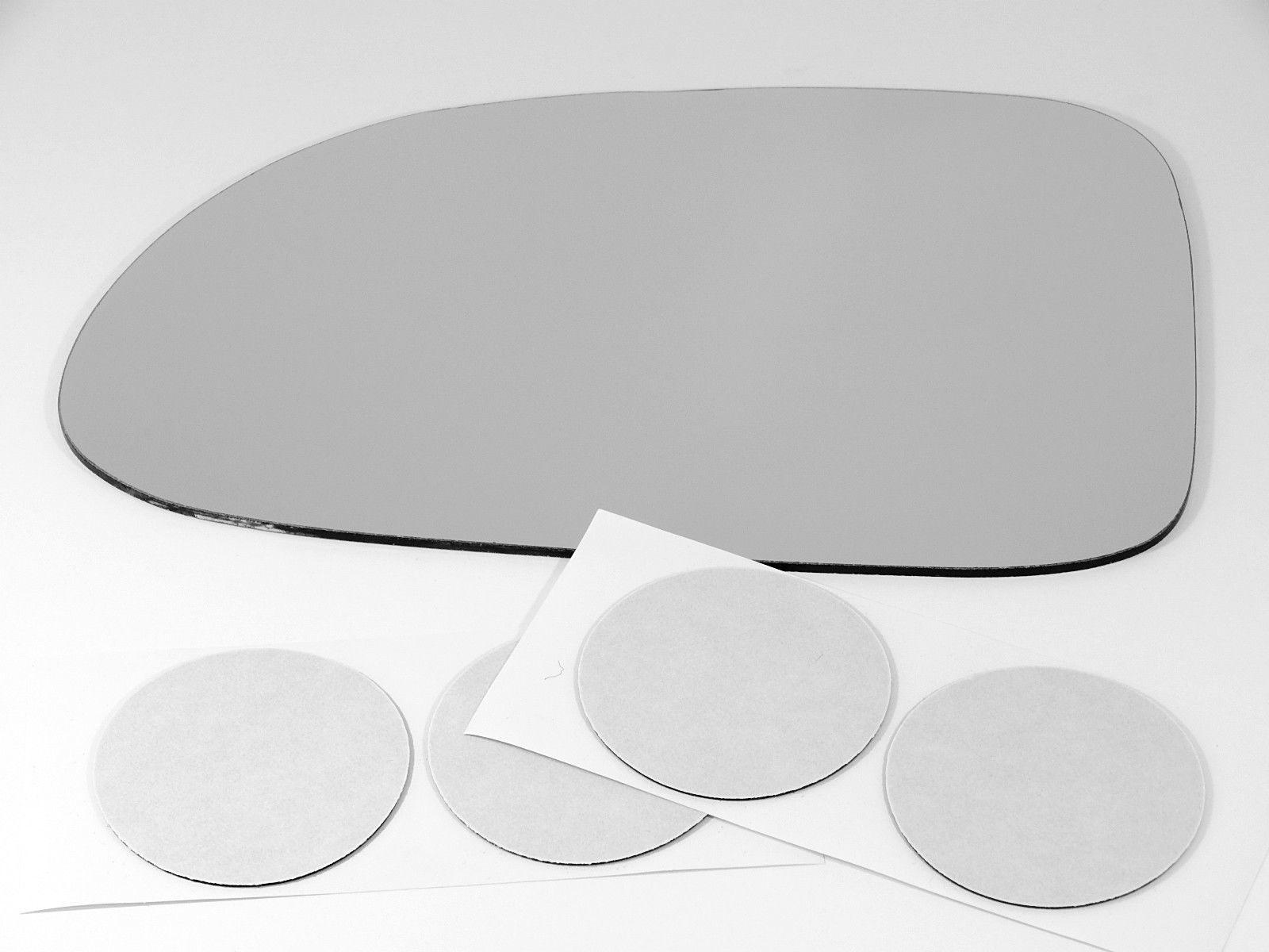 Fits Dakota Durango Left Driver Mirror (Glass Lens) Fits : Non Folding Only   USA