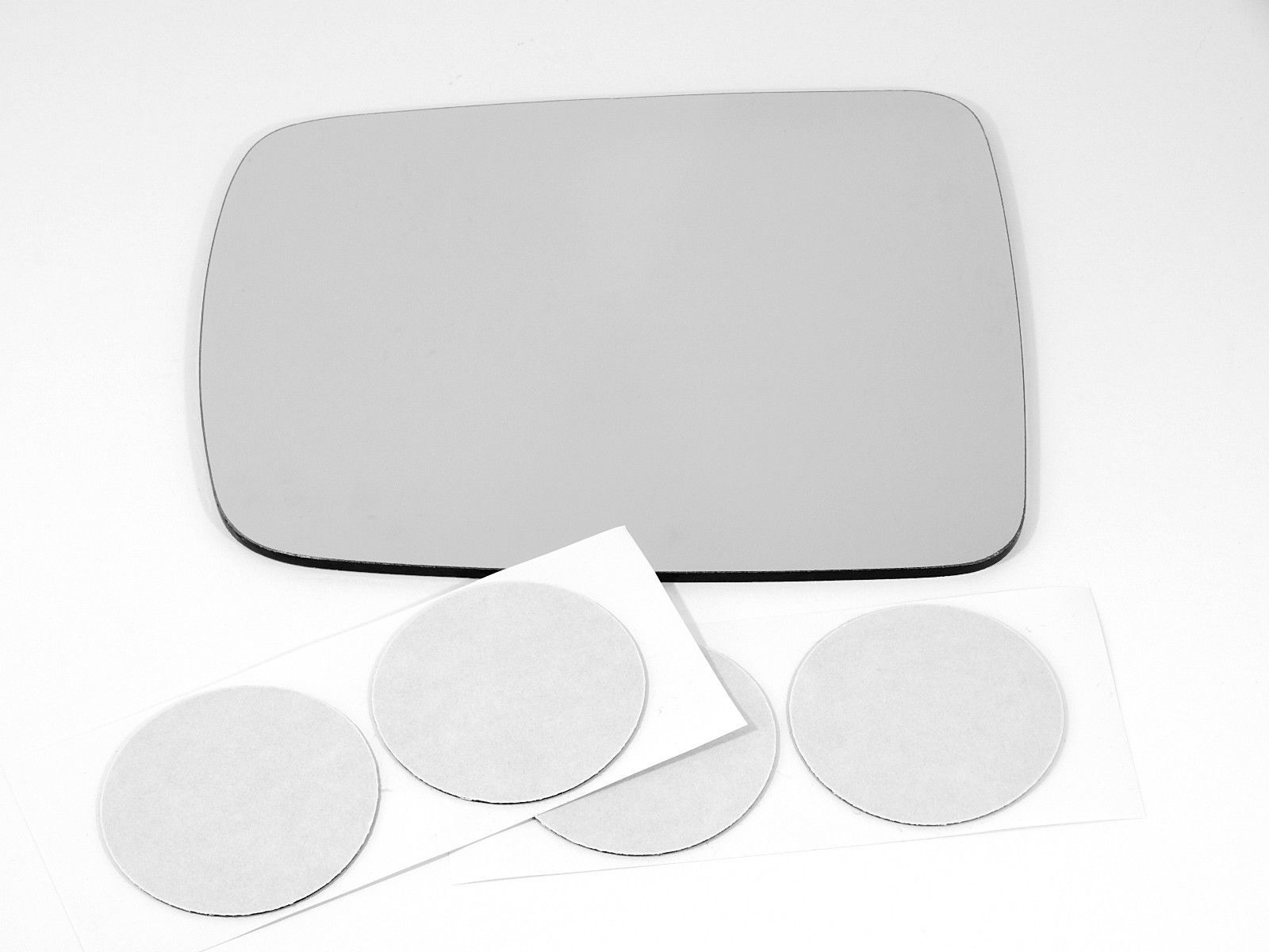 Fits 03-11 Element Left Driver Mirror (Glass Lens Only) w/ Adhesive    USA