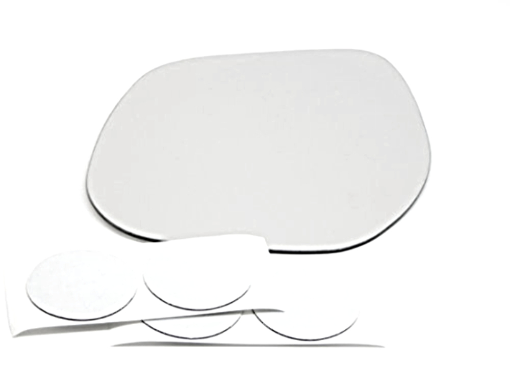 Fits 07-10 Outlander 11-15 Sport Left Driver Heated Mirror Glass Lens  2 Options