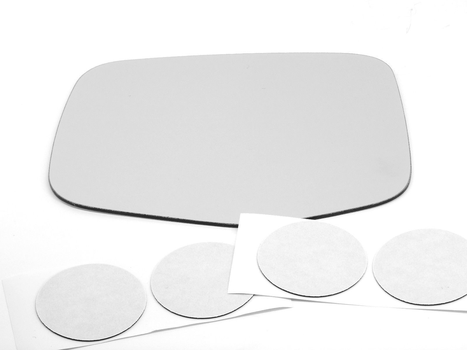 Fits 11-13  Odyssey Left Driver Mirror (Glass Lens Only) w/Adhesive  USA