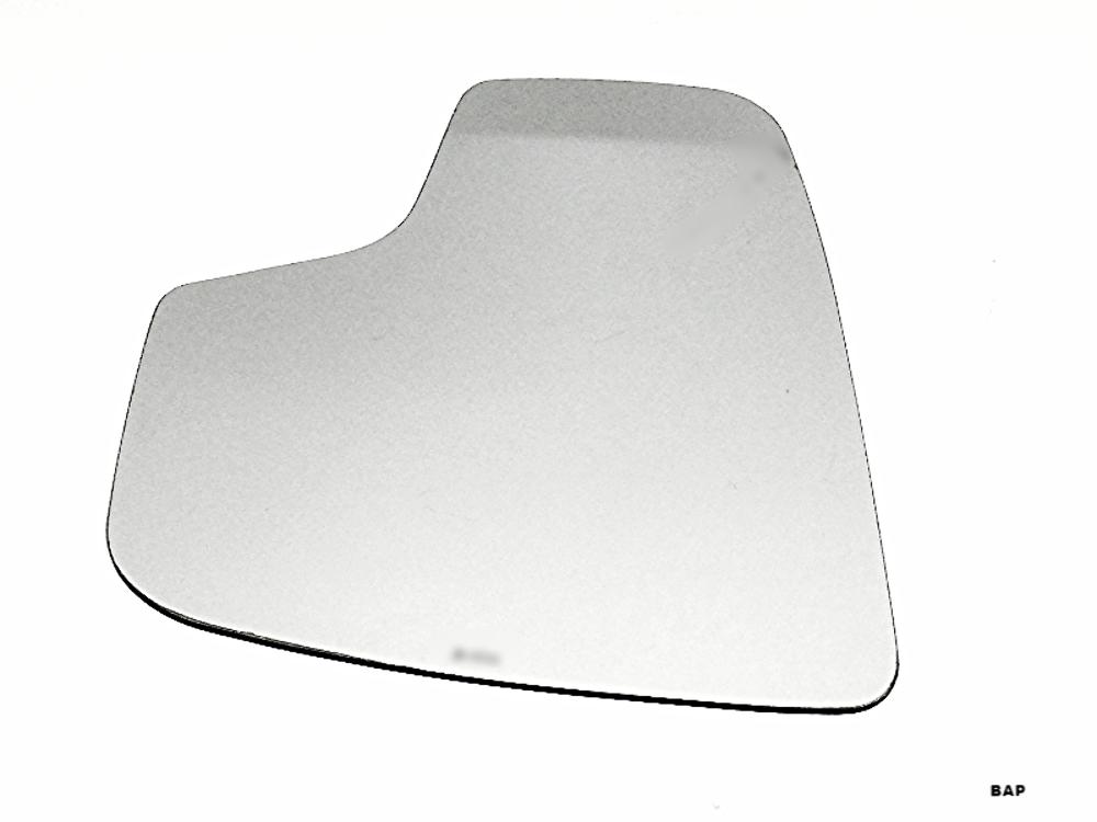 Fits 13-14 Nis NV200 Van Left Driver Mirror Glass Lens w/ Adhesive