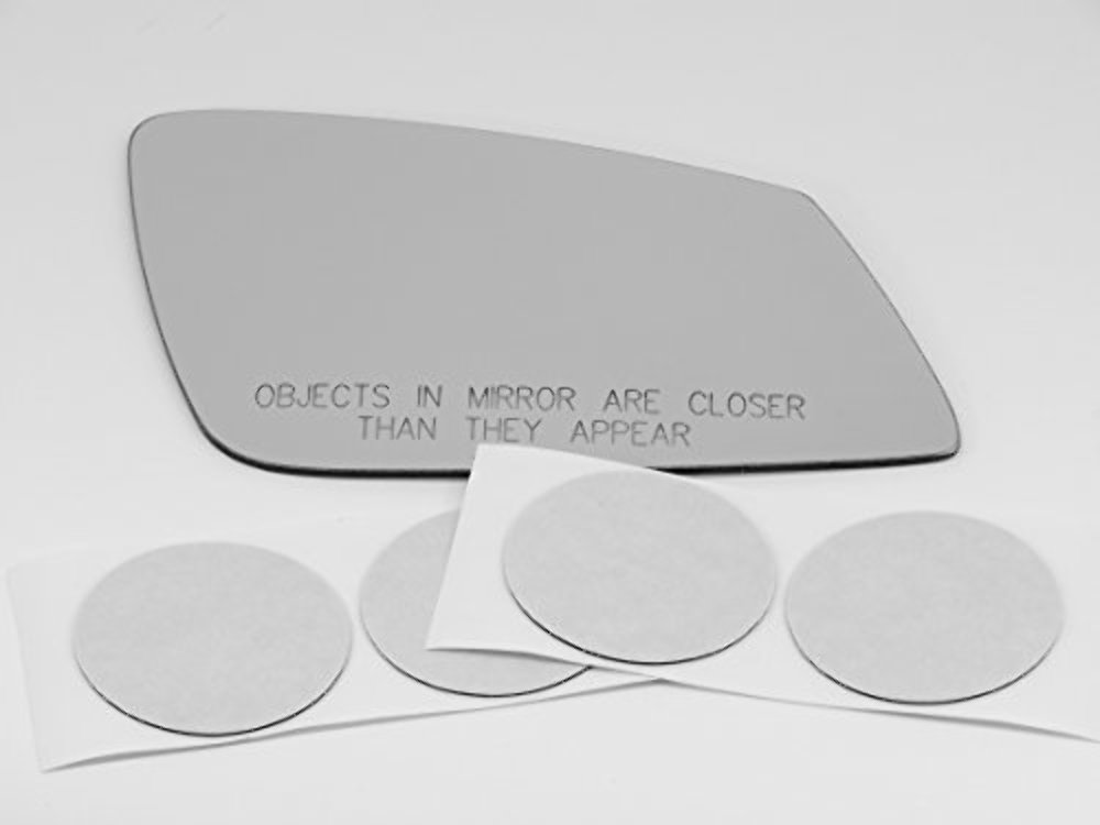 Fits 14-18 BMW 228i, 12-18 3 Series, 14-19 4 Series Right Pass Mirror Glass Lens 2 Options Alternative Direct Fit Over Lens for Auto Dimming Type Only. See details