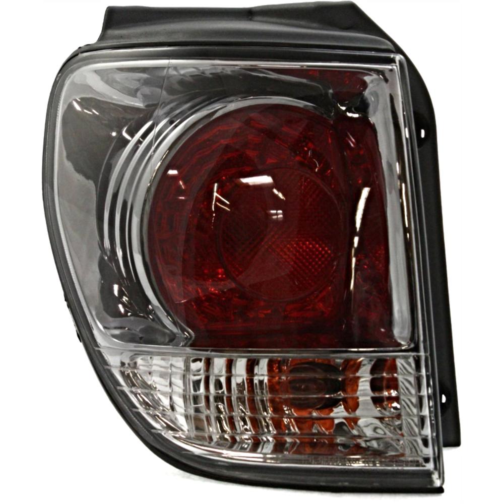 lexus rx300 tail lights