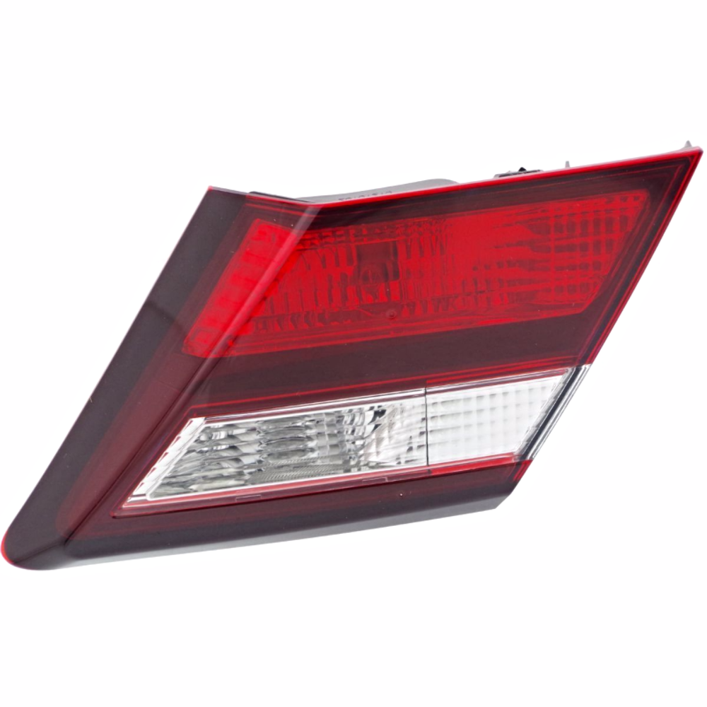 Fits 13-15 Civic Sedan Excludes Hybrid Right Passenger Tail Lamp - Lid Mounted