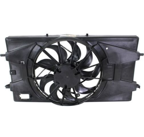 Radiator Fan Assm For 05-10 Cobalt 2.2L 07-10 G5