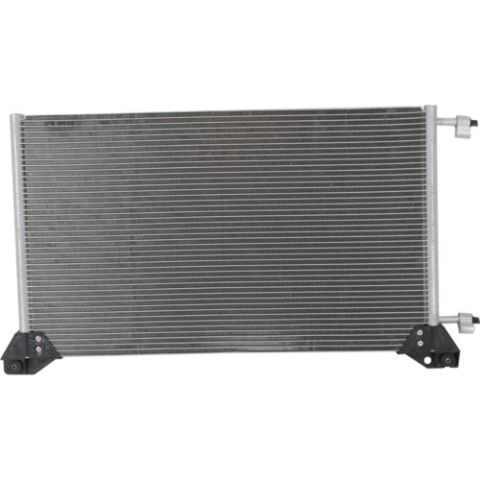Fits 99-14 GM Trucks Various Models Condenser Assembly