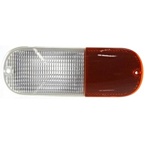 Fits 01-05 Chrysler PT Cruiser Backup/Signal Lamp Unit Assembly L=R