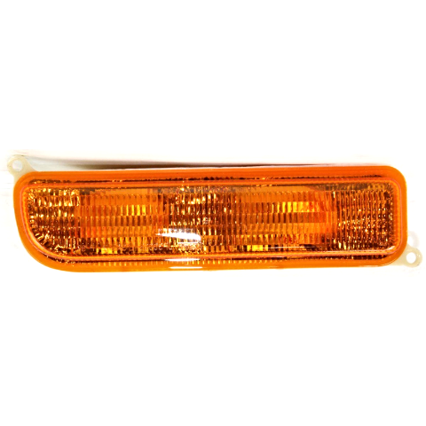 Fits 97-01 Cherokee Right Front Park Signal Light New Aftermarket